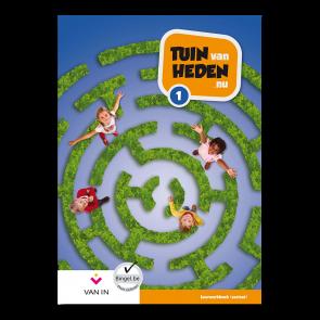 Tuin van Heden.nu 1 - Leerwerkboek (variant)