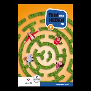 Tuin van Heden.nu 2 - Leerwerkboek (variant)