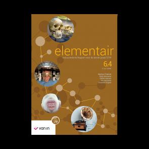 Elementair 6.4 Leerwerkboek (STW)