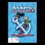 Ankers! 6 - wereldoriëntatie Leerwerkboek