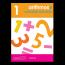 Arithmos basis - nieuwe versie - 1 - set van 5