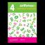 Arithmos basis - nieuwe versie - 4 - set van 5
