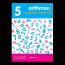 Arithmos basis - nieuwe versie - 5 - set van 5