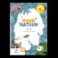 Puur Natuur 2 - bordboek plus