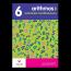 Arithmos hoofdrekenen 6 herwerkt - set van 5