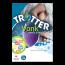 Trotter 2.0 - Vonk - Bordboek Plus