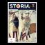 Storia LIVE Nieuwe editie - 3 ASO - leerwerkboek