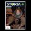 Storia CLASSIC 4 TSO - Bordboek