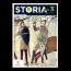 Storia CLASSIC 3 TSO - Bordboek