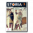 Storia LIVE Nieuwe Editie - 3 ASO - Bordboek