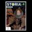 Storia LIVE Nieuwe Editie - 4 TSO - Bordboek