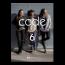Code Cultuurwetenschappen 6 (GO) - leerwerkboek