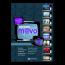 Nieuwe M@VO 3 - leerwerkboek