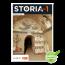 Storia CLASSIC HD 1 - werkschrift incl. diddit