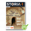 Storia CLASSIC HD 1 - lesboek incl. diddit