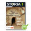 Storia LIVE HD 1 - leerwerkboek incl. diddit