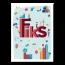 FikS GO! - 1°graad comfort plus pack diddit
