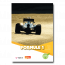 Formule 1 OH - 3 - comfort pack