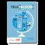 TeleScoop 3 D - comfort pack