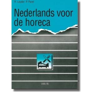 Nederlands voor de horeca - Manuel