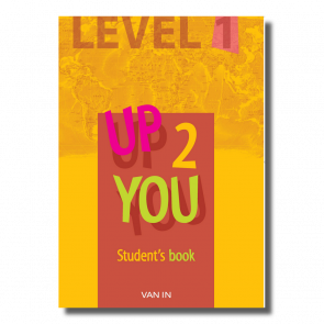 Up 2 You - 3 - Student's book (level 1)