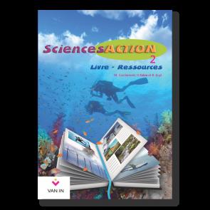 SciencesAction - 2 - Livre-ressources