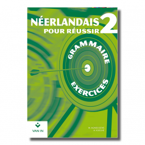 Néerlandais pour réussir  - 2 - Cahier