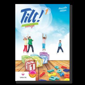 Tilt 1 - Corrigé