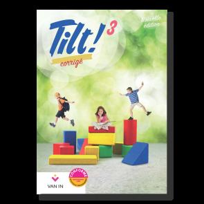 Tilt 3 - Corrigé
