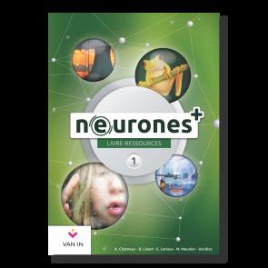 Neurones + (Ed. 2016) - 1 - Livre-ressources