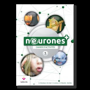 Neurones + (Ed. 2016) - 1 - Cahier d'activités