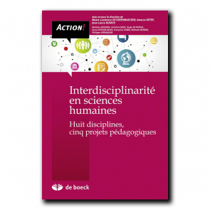 Action! - Interdisciplinarite En Sc. Hum.