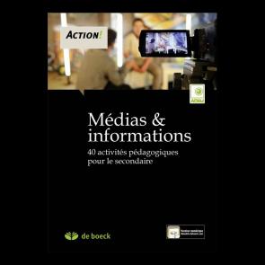 Action! - Medias Et Informations