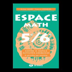 Espace Math 5e/6e - Coffre à outils - Activités - Exercices