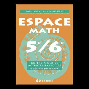 Espace Math 5e/6e (6H/S.)