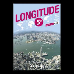 Longitude 5e - Manuel