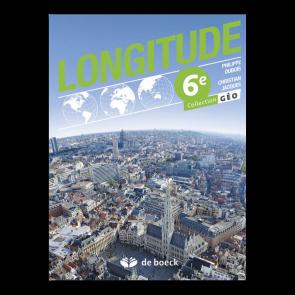 Longitude 6e - Manuel
