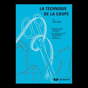 Line Jaque - La technique de la coupe