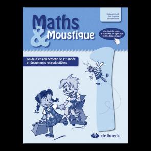 Maths & Moustique 1 - Guide