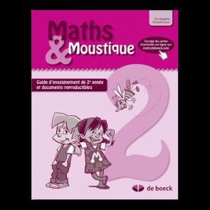 Maths & Moustique 2 - Guide