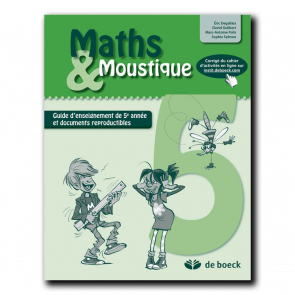 Maths & Moustique 5 - Guide
