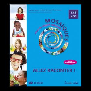 Mosaïques 6/8 ans - Guide d'enseignement