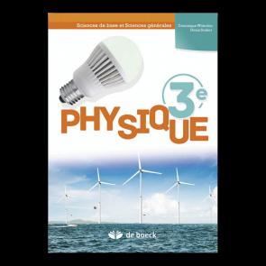 Physique 3e - Manuel
