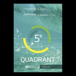 5e Quadrant (4 pér./sem.) - Manuel