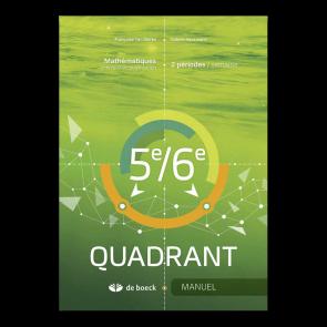 5e/6e Quadrant (2 pér./sem.) - Manuel