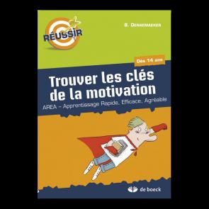 Trouver les clés de la motivation