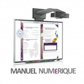 Eventail Lecture 2 - Manuel Numérique