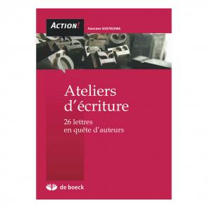 Action! - Ateliers D'Ecriture
