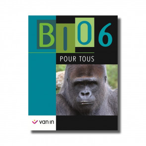 Bio pour tous 6 - manuel