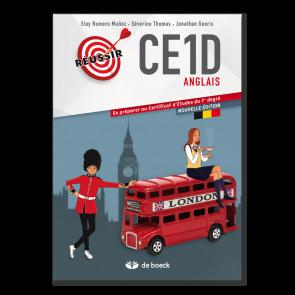 CE1D Anglais (n.e.)